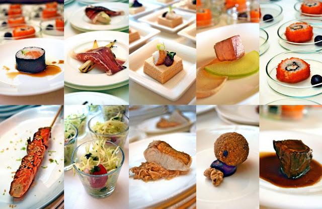 Gerichte von Koch Simon Stirnal