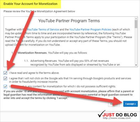 bat kiem tien cho youtube