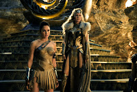 Gal Gadot and Connie Nielsen in Wonder Woman (2017) (28)