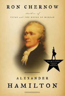 Alexander Hamilton ebook pdf download by Ron Chernow