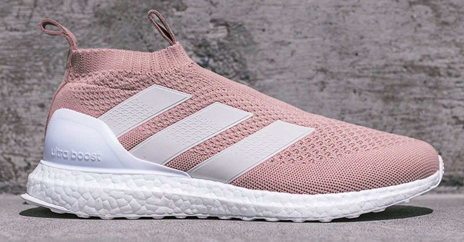 6dbcbbb037fc2 2017 - Adidas Ace 16+ PureControl Ultra Boost Sneakers Based on Ace 17+  Colorways