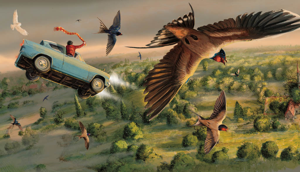 Harry Potter Camera Segreti Illustrato : Athenae noctua harry potter e la camera dei segreti j k rowling