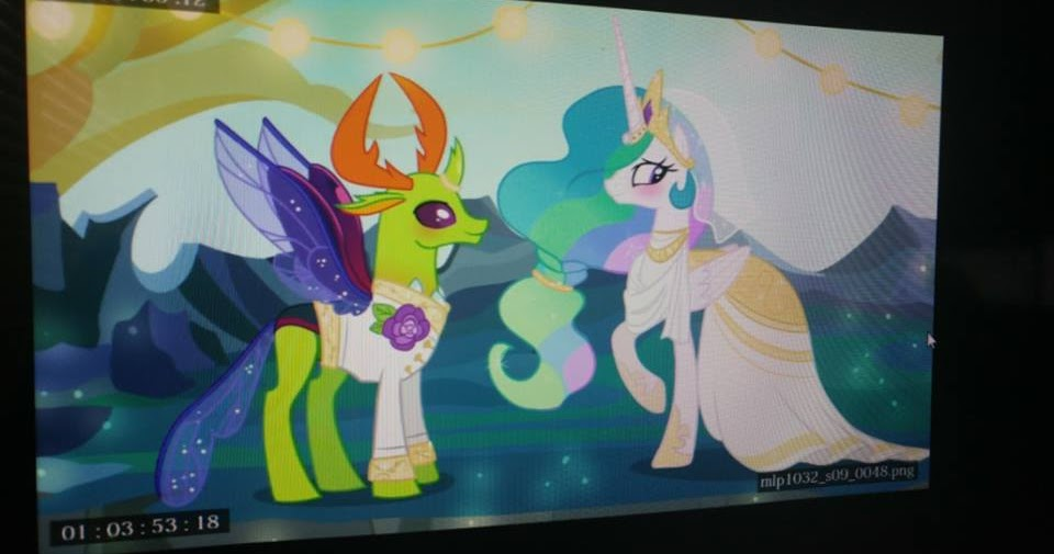 Equestria Daily Mlp Stuff How Would You React If It