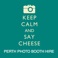 Perth Photo Booth Hire
