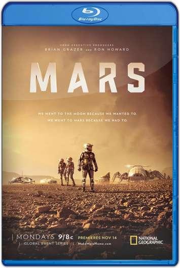 Marte (2016) Serie Completa HD 1080p Latino
