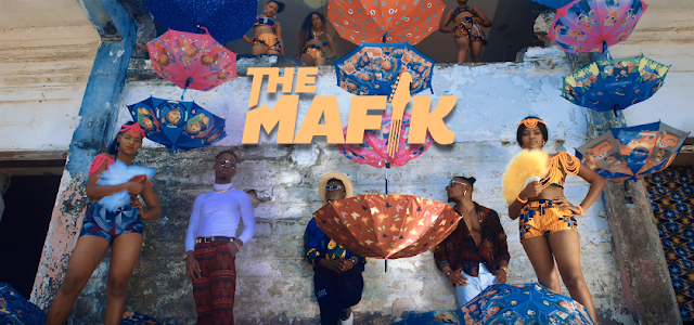 VIDEO | The Mafik - Dodo | Download Mp4 [Official Video]