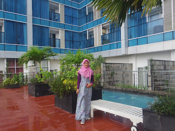5 Alasan Memilih Staycation di Best Western Premier The Hive