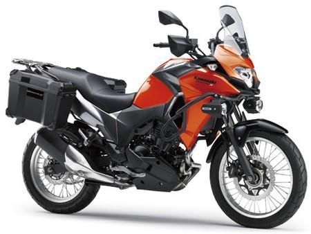 Harga Kawasaki Versys X 250 Tourer