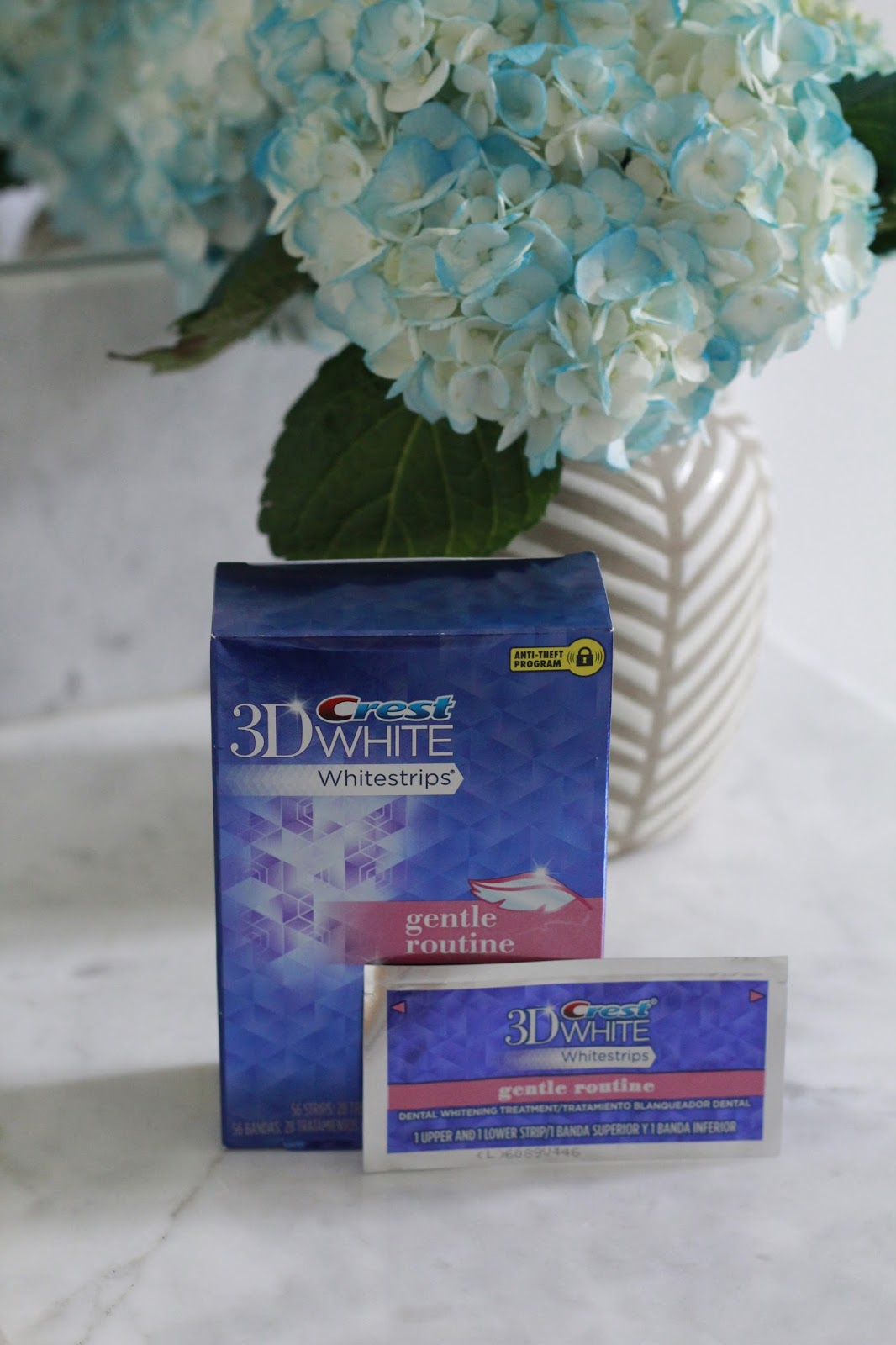 crest white strips review