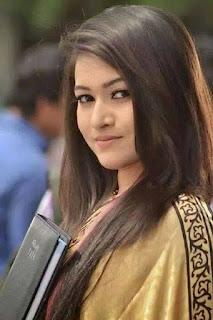 Naznin Akter Happy Bangladeshi Model Hot Photos