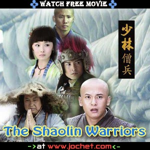 The Shaolin Warriors-[15Ep End]