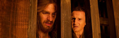 Liam Neeson and Andrew Garfield in Silence (20)