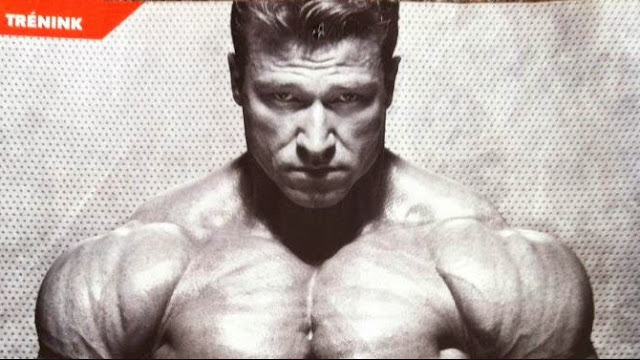 Top 5 World's Biggest Bodybuilder Gunter Schlierkamp