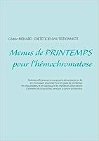 Conseils diététiques et nutritionnels pour l'hémochromatose
