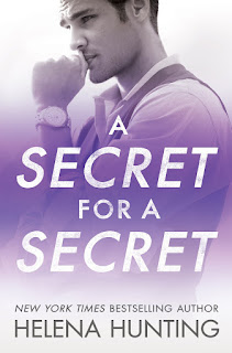 Book Review: A Secret for a Secret (All In #3) by Helena Hunting | About That Story