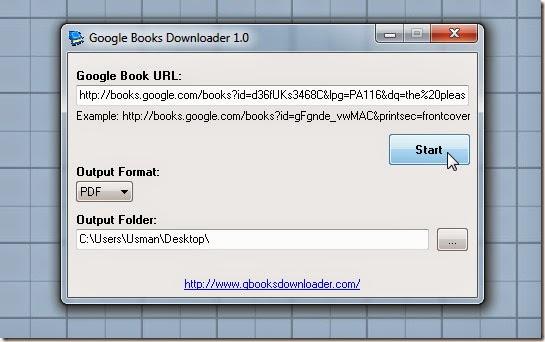 Cara Buku Pake Google Book Er