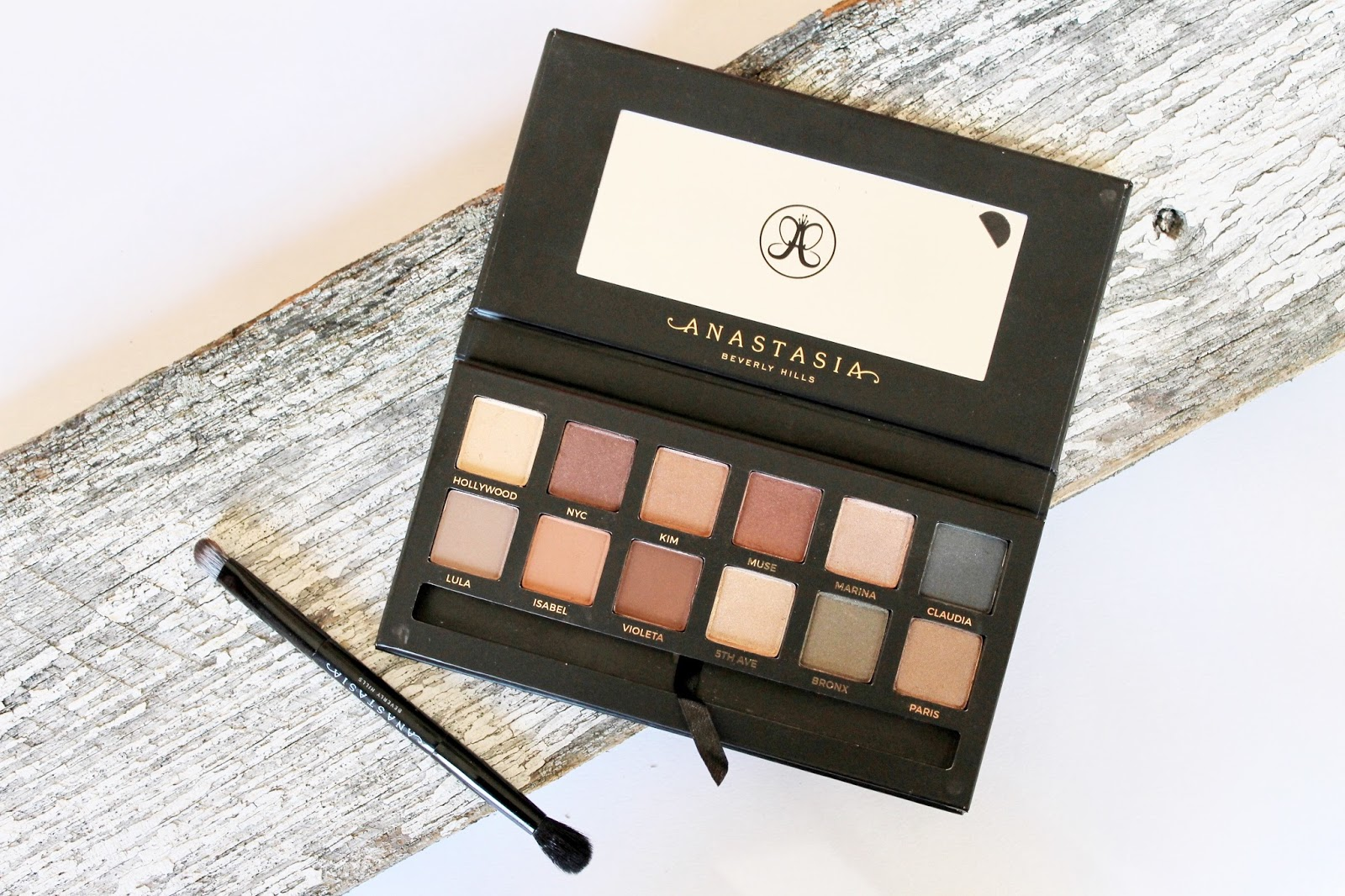 Master Palette By Mario: The Perfect Fall Palette?