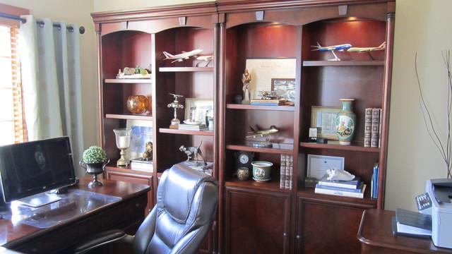 Aviation Themed Interior Design Nautical Handcrafted
