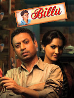 Billu (2009) Full Movie [Hindi-DD5.1] 720p BluRay ESubs Download
