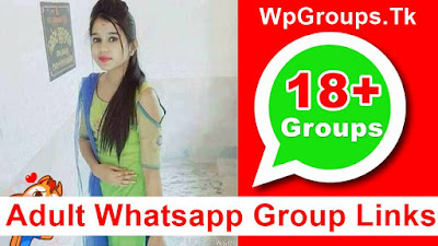 *Latest* All New 18 + Whatsapp Group invite links 2018