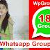 *HOOOT* All New 18 + Whatsapp Group invite links 2018