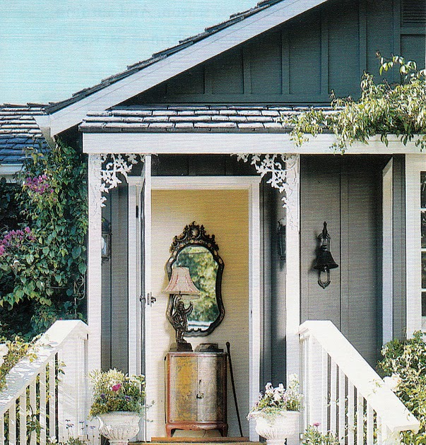 Hydrangea Hill Cottage French Country Decorating: Hydrangea Hill Cottage: French Country Cottage Charm In