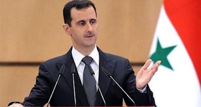 مقتل الرئيس السوري بشار الأسد برصاص حارسه الإيراني مهدي اليعقوبي