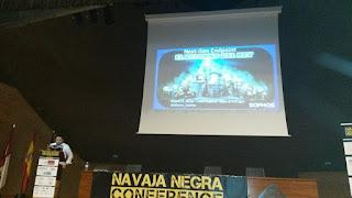 Navaja Negra 2016 - Alberto Ruiz - Next generation endpoint: El retorno del rey