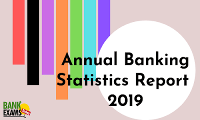 Annual Banking Statistics Report 2019