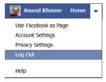 Facebook Login or Sign in