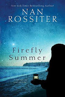 Twin Spin: Review: Firefly Summer by Nan Rossiter