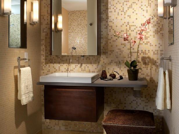 Colori Per Arredare Il Bagno : Come arredare un bagno piccolissimo: consigli edilizia in un click