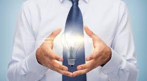 negócio próprio ideia