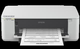 Image Epson K100 Printer Driver