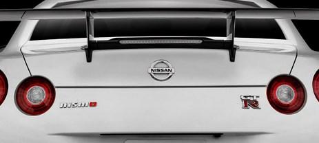 2016 Nissan GT-R Nismo Canada
