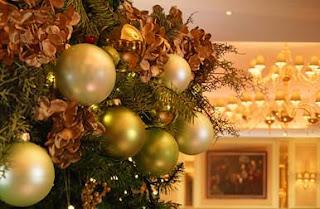 Natale e San Silvestro al Principe di Savoia  Milano 2016
