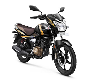 TVS Motor Company introduces Synchronized Braking Technology (SBT) in TVS Victor