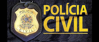 Resultado de imagem para imagens de banner policia civil