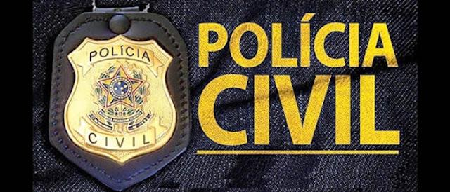 Concurso da Polícia Civil para Perito Criminal em TI - Salário de R$ 16.830,35.