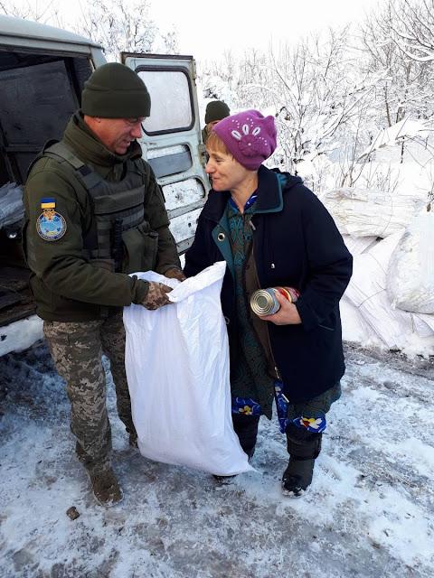 ВСУ освободили от оккупантов два села