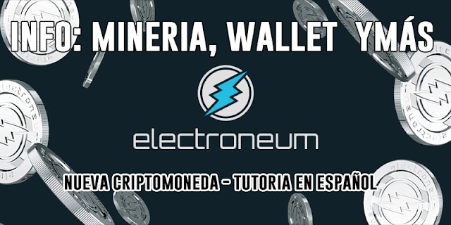 Electroneum-Tutorial