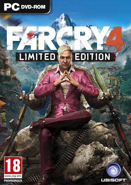 Download Far Cry 4 Complete Edition MULTi15-ElAmigos