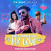 """[News] Thiago Brava lança clipe de """"Me Chama de My Love"""", com participação de Gkay e Jotinha"""