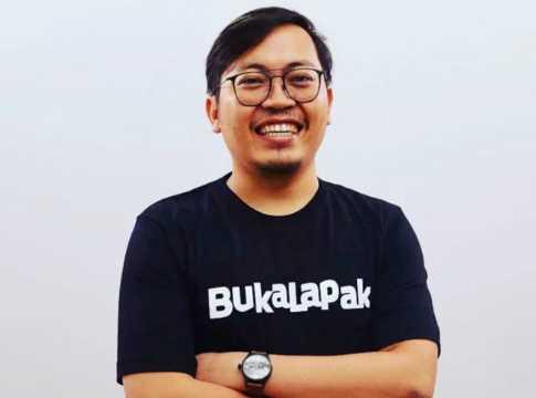 Inilah Kisah Sukses Achmad Zaky Pendiri Bukalapak