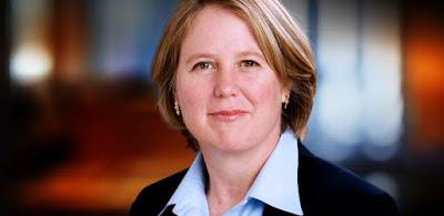 Diane Greene di Balik Ekspansi Google Cloud Platform