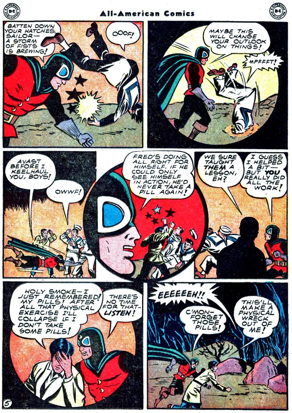 Read online All-American Comics (1939) comic -  Issue #78 - 28