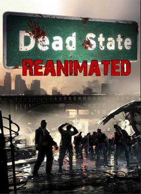 Dead State Reanimated PC Full | SKIDROW | MEGA |
