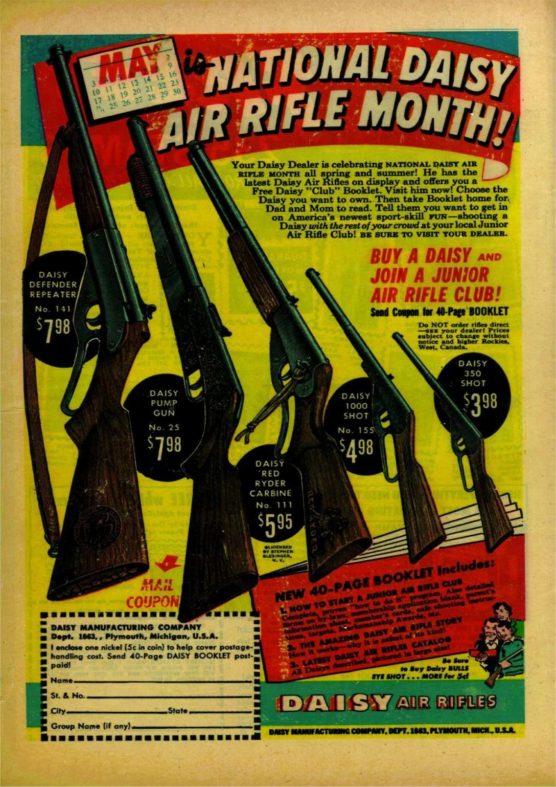 Action Comics (1938) 181 Page 41