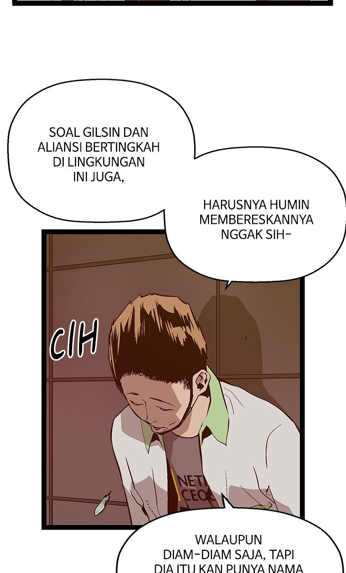 Webtoon Weak Hero Bahasa Indonesia Chapter 94