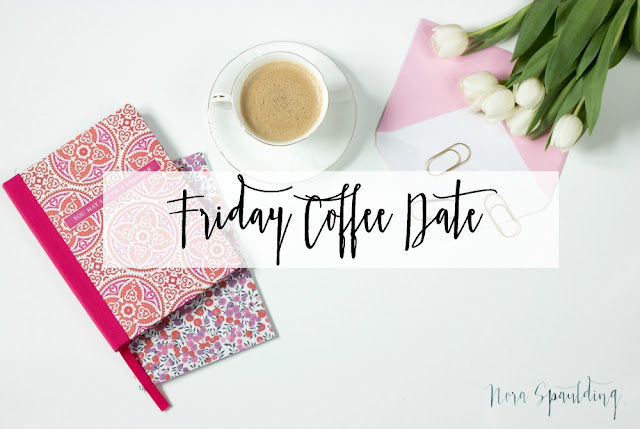 Friday Coffee Date